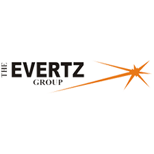 Evertz Technology Service, USA in Middletown, OH. Steel mill, including steel & alloy grinding & copper & nickel plating.