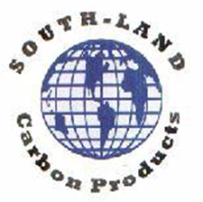 South-Land Carbon Products, Inc. in Birmingham, AL. Carbon brushes, contacts, pump vanes, grounding shunts, brush holders, springs & collector shoes.
