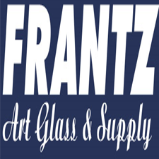 Frantz Art Glass & Supply in Shelton, WA. Wholesaler of art glass supplies, including glass rod, soft glass sheets, kilns & kiln supplies, torches, protective clothing & eyewear.