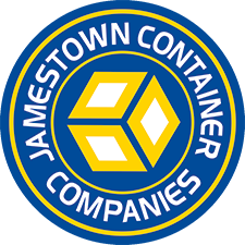Jamestown Container Companies - Falconer, NY - Boxes