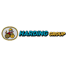 Harding Group, Inc. in Indianapolis, IN. Asphalt & concrete paving compounds.