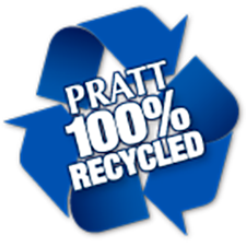 Pratt Industries U.S.A. in Bessemer, AL. Corrugated containers & displays.