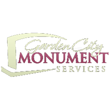 Garden City Monument Services, LLC in Missoula, MT. Granite monument fabrication, inscription & engraving.