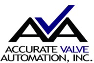 Accurate Valve Automation, Inc.