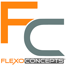 Flexo Concepts in Plymouth, MA. Manufacturer & distributor of polymer & composite doctor blades & anilox roll cleaning equipment.