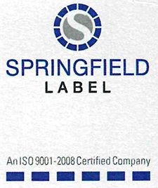 Springfield Label & Tape Co., Inc.
