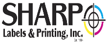 Sharp Labels & Printing, Inc.
