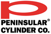 Peninsular Cylinder Co., Inc. in Roseville, MI. NFPA & metric dimensional standard air & hydraulic cylinders.