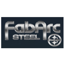 FabArc Steel Supply Co., Inc. in Oxford, AL. Structural steel fabrication.