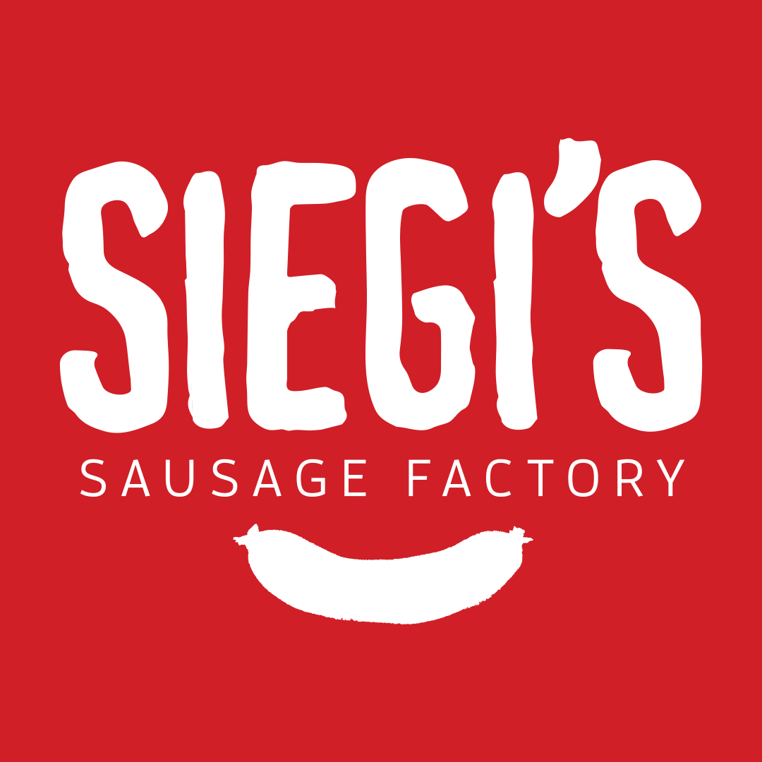 Siegi's Sausage House, Inc. in Tulsa, OK. Sausages.