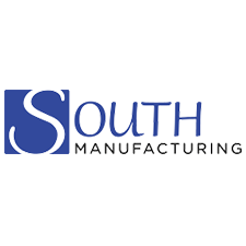 South Mfg. Co., Inc. in Bixby, OK. Nondestructive testing equipment.