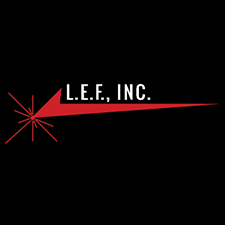 L.E.F., Inc. in Tulsa, OK. Laser cutting & marking & metal fabrication, including bending, forming, machining, welding, powder coating & plasma, oxyfuel & flame cutting.