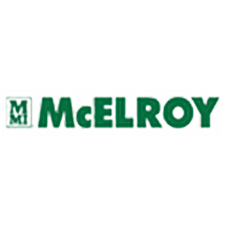 McElroy Manufacturing, Inc. in Tulsa, OK. Pipe fusion equipment & accessories for high-density polyethylene (HDPE) pipe, fusible PVC & PP-R & fintube equipment.