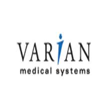 Varian Medical Systems, Inc. in Seattle, WA. External beam radiation treatment systems.