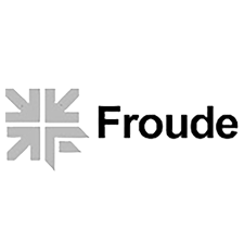Froude, Inc. in Novi, MI. Engine testing equipment for the automotive, industrial, aerospace & marine industries.