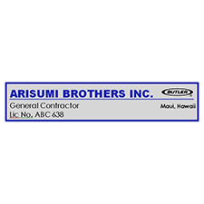 Arisumi Brothers, Inc.