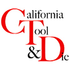California Tool & Die in Azusa, CA. Custom metal stampings for the lamp & lighting, furniture, giftware, pet, fire tools, construction, oil & gas, automotive, medical & dental & electronic security industries & aluminum retensionable frames for the screen printing industry.