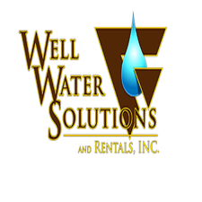 Well Water Solutions And Rentals Inc.