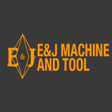 E & J Machine And Tool, LLC in Landing, NJ. CNC turning & CNC milling job shop, including Swiss screw machine products & small & large volumes.