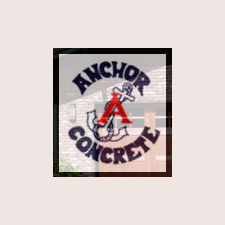 Anchor Concrete