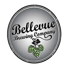 Bellevue Brewing Co., LLC in Bellevue, WA. Beer.