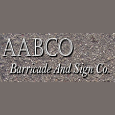 Aabco Barricade & Sign Co. in Mukilteo, WA. Traffic signs.