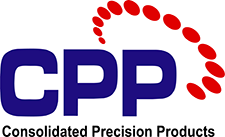 Consolidated Precision Products Corp. in Cleveland, OH. Aluminum & magnesium castings.