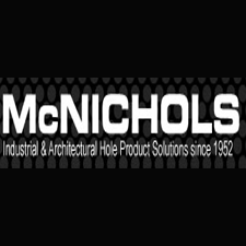 McNICHOLS Co. In Auburn, WA. Steel Service Center, Including Perforated  Metals,