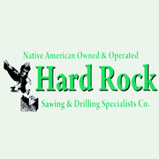 Hard Rock Sawing & Drilling