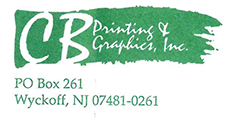 CB Printing & Graphics, Inc.