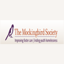 Mockingbird Society, The in Seattle, WA. Quarterly foster care newsletter publishing & membership organization.