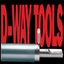 D-Way Tools, Inc. in Shelton, WA. Architectural millwork, including bowls & wood art & wood turning tools.