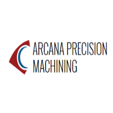 Arcana Precision Machining, LLC in Arlington, WA. Precision & CNC machining job shop.