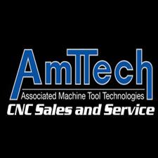 Associated Machine Tool Technologies Inc Houston Tx 5 Axis