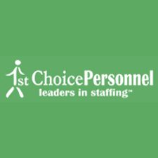 1st Choice Personnel