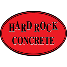 Hard Rock Concrete