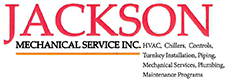 Jackson Mechanical Service Inc.
