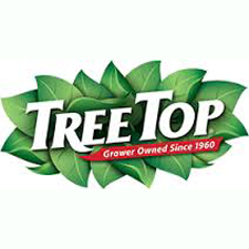 Tree Top, Inc. in Selah, WA. Applesauce & contract beverage manufacturing.