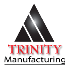 Trinity Mfg. in Arlington, WA. Precision CNC machining job shop.