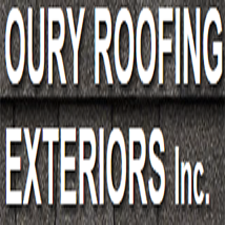 Oury Roofing Exteriors, Inc.