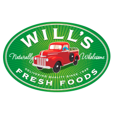 Will's Fresh Foods in San Leandro, CA. Fresh deli salads, specialty salads, fruit salads & dips.