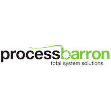 ProcessBarron in Pelham, AL. Heavy equipment, including industrial fans, dampers, expansion joints, dust collectors, kiln seals, air heaters, drag conveyors & screw metering bins for the aluminum, cement, pulp, paper, steel & utility industries.