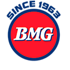 BMG Metals, Inc. in Richmond, VA. Distributor of steel, aluminum & stainless steel sheets, plates, bars, structurals, grating, rebar, pipe & tubing.