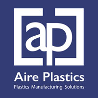 Aire Plastics, Inc. in LaVernia, TX. Custom injection molding for the fencing, electronics, houseware, agriculture, electrical, automotive & medical industries, including polyethylene, polypropylene, PC, polyester, ABS, nylon, PVC, assembly, hot stamping & packaging.