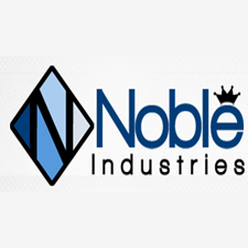 Noble Industries, Inc. in Noblesville, IN. Corporate headquarters & sheet metal fabrication, including wire, tube & sheet metal & powder coat finishing.