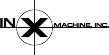 IN-X Machine, Inc.