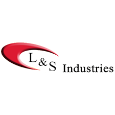L & S Industries, Inc. in Kearney, NE. Sheet metal fabrication & metal spinnings & stampings, including laser cutting, punching, shearing, circle shearing, assembly spot & standard welding & beading.