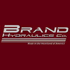 Brand Hydraulics Co. in Omaha, NE. Hydraulic valves, hand pumps & electronic controllers.