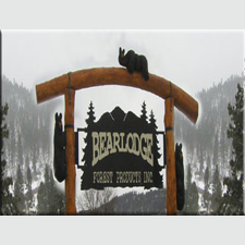 Bearlodge Forest Products, Inc.