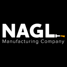 NAGL Mfg. Co. in Omaha, NE. Custom shaped natural & black nylon, fused, doe foot lip, nail enamel/art, eye/lip, 33mm & color matching brushes for the cosmetic industry.